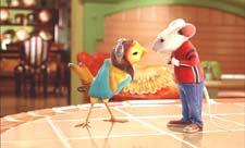 Stuart Little 2 Hindi Review Stuart Little 2 Hindi Hindi Movie Review Fullhyd Com