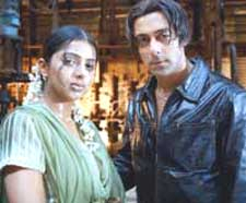 Tere Naam Review Tere Naam Hindi Movie Review Fullhydcom
